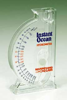Marineland SeaTest Hydrometer